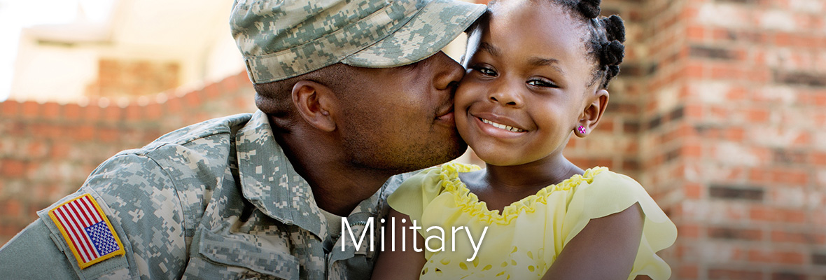 capital one military benefits